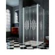 Glass Heritage Zuhanykabin