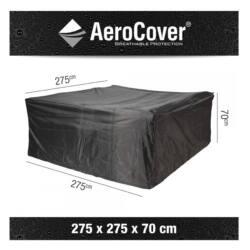Aerocover ülőgarnitúra takaróponyva 275 x 275 x 70 cm