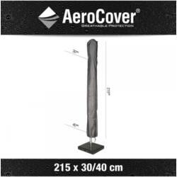 Aerocover napernyő takaróponyva 215 x 30/ 40 cm