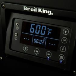 Broil King Baron Pellet 500