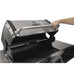 Broil King - Regal S 490 PRO kerti gázgrill