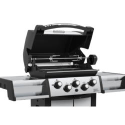 Broil King - Sovereign 90 kerti gázgrill