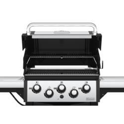 Broil King - Signet 390 kerti gázgrill (2019-es modell)