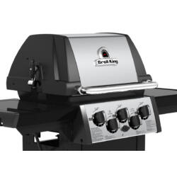 Broil King - Monarch 390 kerti gázgrill