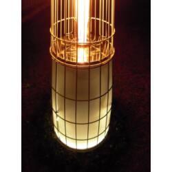 Italkero - Dolce Vita LightFire - Manuális vezérléssel