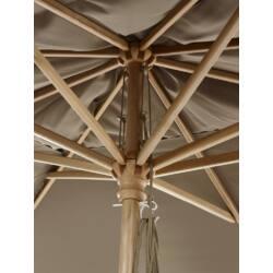 Jardinico Bali Plus 3 méteres napernyő