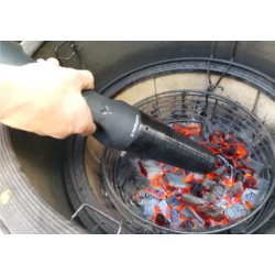 Looft Lighter X - Hordozható elektromos grill- és kandalló gyújtó