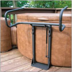 Softub kiegészítő - Cover Lifter - Tetőemelő