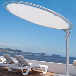Umbrosa Eclipse napernyő Premium