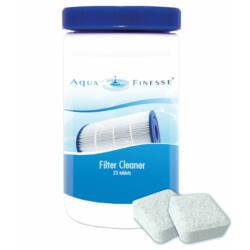 AquaFinesse Szűrőtisztító tabletta - 20 db/ doboz