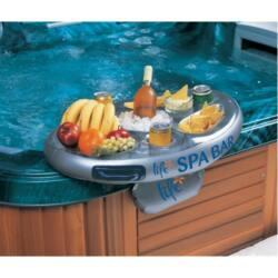 Spa Bar - úszó tálca