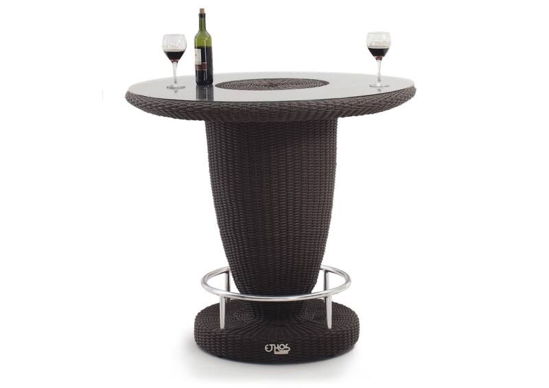 Bliss bárasztal