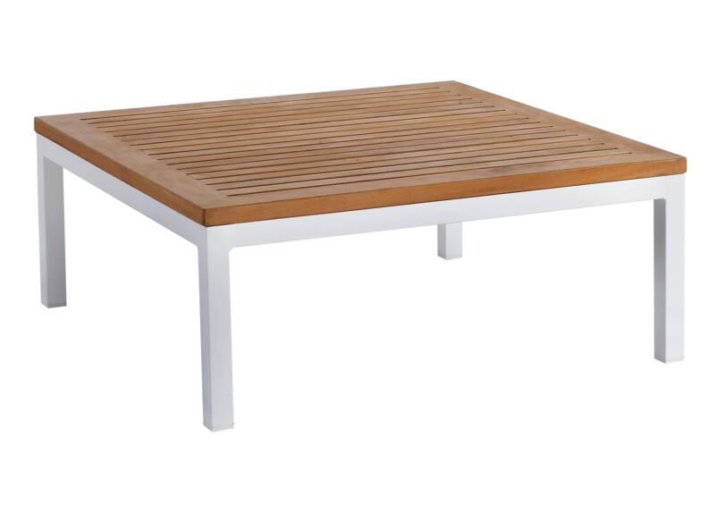 Ivory kávézó asztal