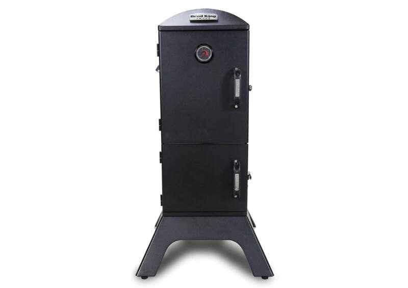 Broil King - Vertical Smoker Charcoal