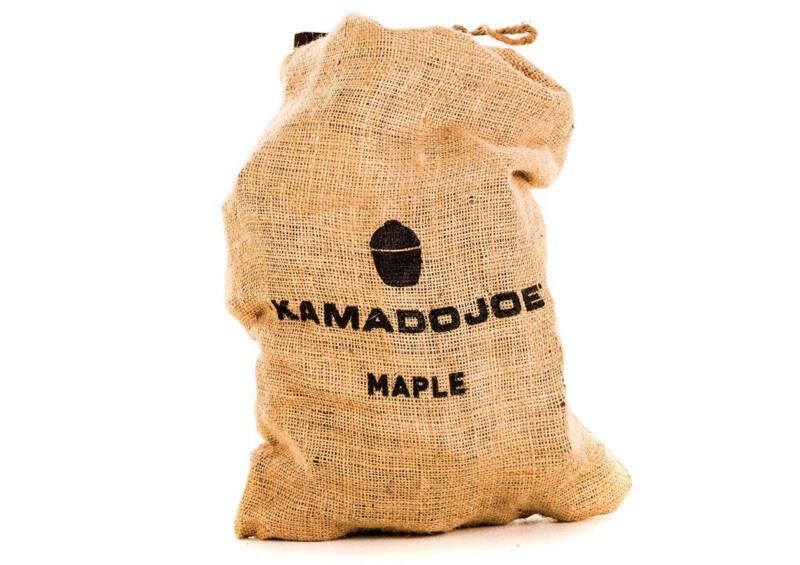 Füstölő fa juhar - KamadoJoe