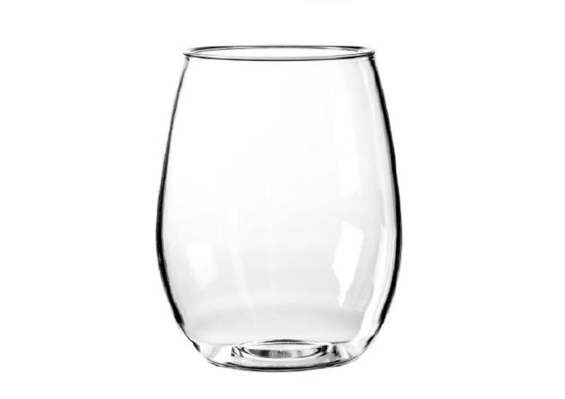 Vizes pohár 45 cl - törhetetlen műanyag