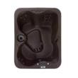 FreeFlow Spas - Azure csomag - Azure masszázsmedence + Aquafinesse csomag + Lépcső + Tetőemelő + Kiszállítás