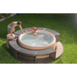 Softub Legend 220 masszázsmedence - Graphite