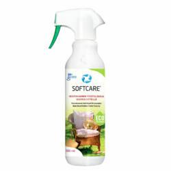 Softcare Outdoor Selection - Műrattan tisztító viasszal 500 ml + Vízalapú kültéri bútorszövet protektor 500 ml