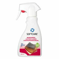 Softcare Special Selection - Bőrfelületek ápolására és tisztítására- Bőr tisztító 300 ml + Bőr protektor 300 ml