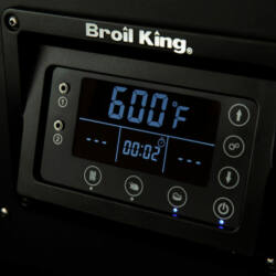Broil King Crown Pellet 500