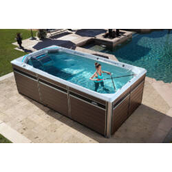 Endless Pools Fitness Systems® E550
