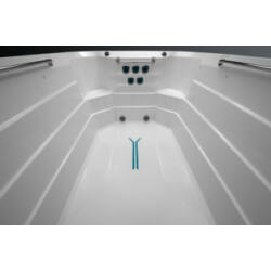 Endless Pools SWIMCROSS EXERCISE SYSTEMS X2000
