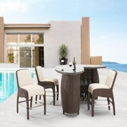 Luxor Bárasztal