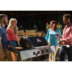 Broil King - Crown 440 kerti grill