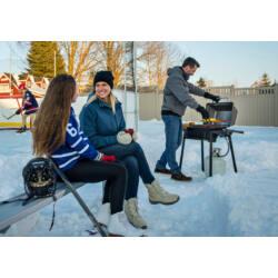 Broil King - Porta Chef 120 hordozható kerti gázgrill