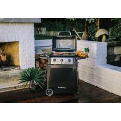 Broil King - Porta Chef 320 kerti gázgrill - csomagakció