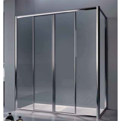 Glass Dado Zuhanykabin