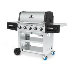 Broil King - Regal S 520 Commercial kerti gázgrill