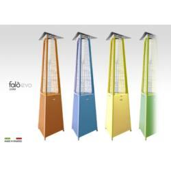 Faló EVO teraszmelegítő (különböző színekben)