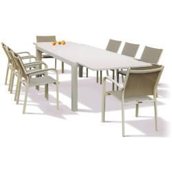 Livorno étkezőasztal (nagy)