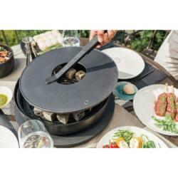 OFYR Tabl'O - Asztali grill - Csomagajánlat