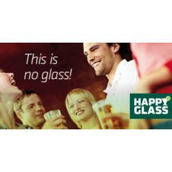 Happy Glass törhetetlen poharak