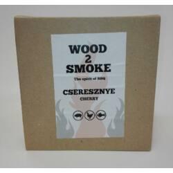 Cseresznye csonk füstölőfa 1 kg