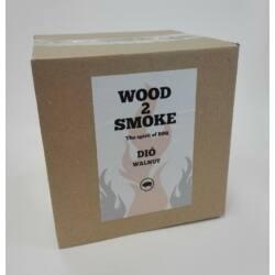 Dió csonk füstölőfa 1 kg