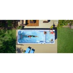 Endless Pools úszómedence E2000
