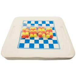 Kool Tray - lebegő tálca játék táblával