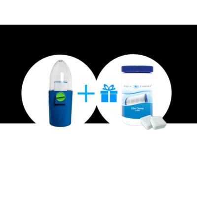 Estelle szűrőmosó + Filter Cleaner