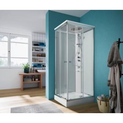 Glass Archimede zuhanykabin