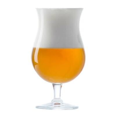 Talpas sörös pohár 50 cl - törhetetlen müanyag