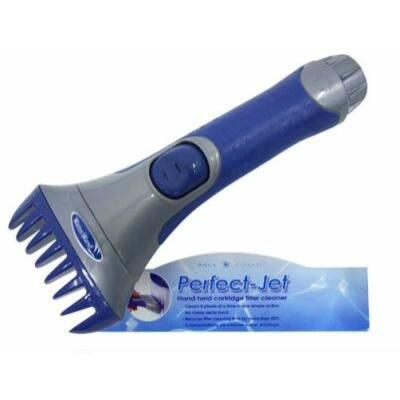 Aquafinesse Perfect Jet szűrőmosó fej