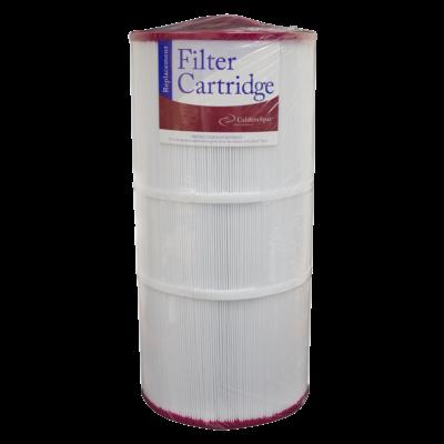 100 sqft Filter - papírszűrő