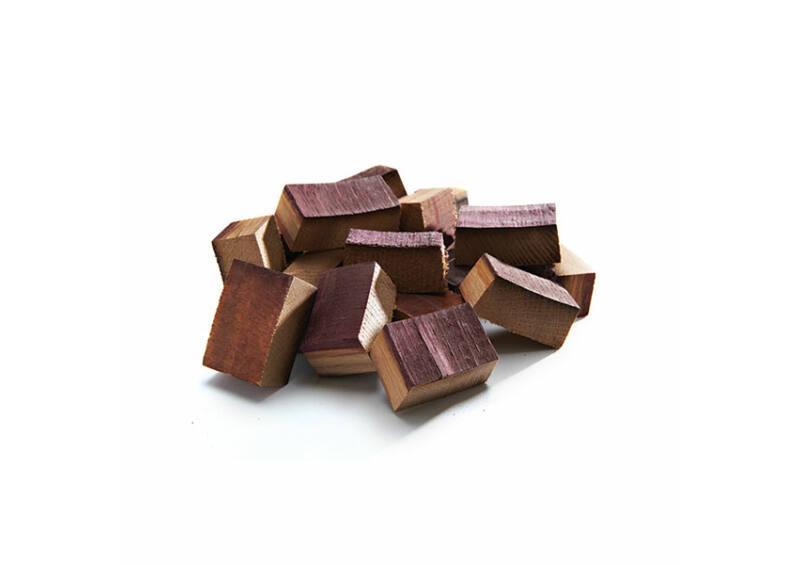 Füstölőfa darabkák, boros hordó