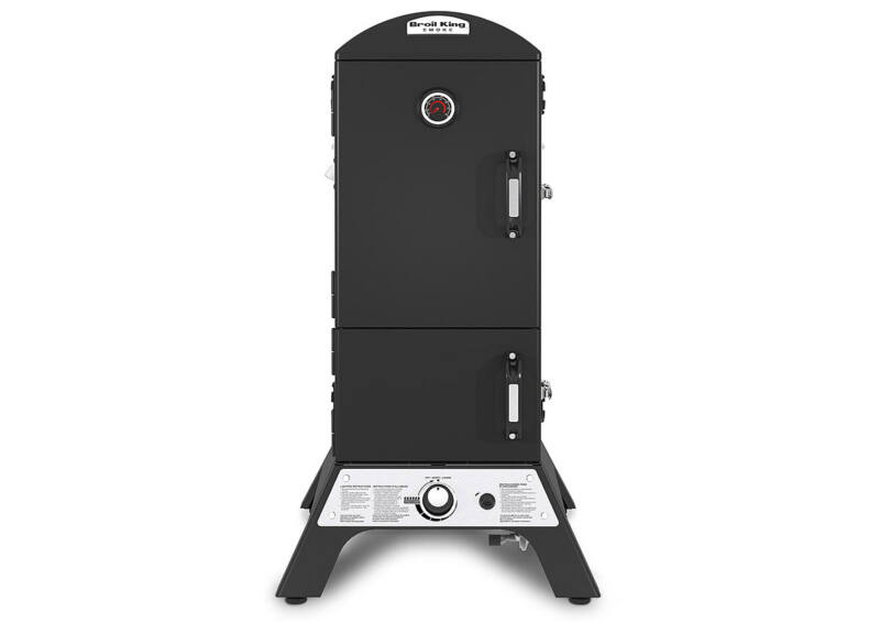 Broil King - Vertical Gas Smoker