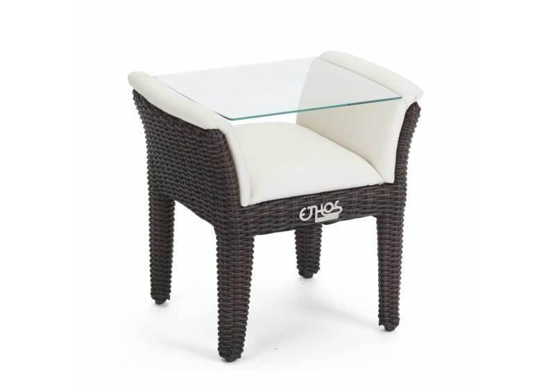 Bellano kisasztal