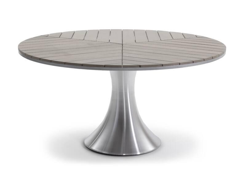 Palm kerek étkezőasztal